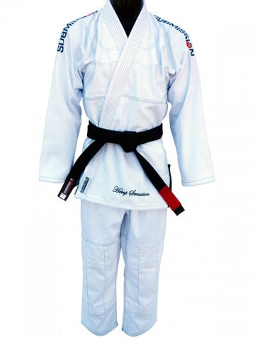Submission Sensation Jiu-Jitsu Gi