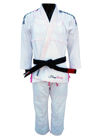 Submission Women'S Ecstasy Jiu-Jitsu Gi
