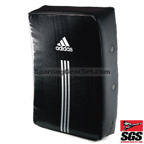 ADIDAS LARGE STRIKING PAD - SparringGearSet.com - 1