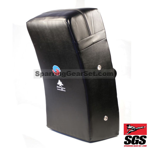 Pine Tree Sang Moo Sa Super Kicking Body Shield - SparringGearSet.com - 1