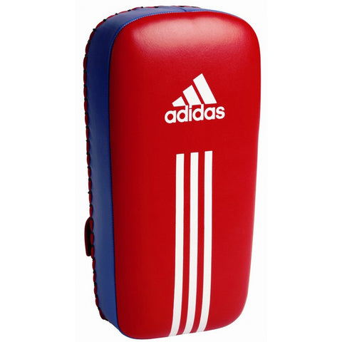 ADIDAS LEATHER THAI STRIKING PAD - SparringGearSet.com - 1