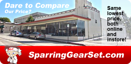 SparringGearSet.com