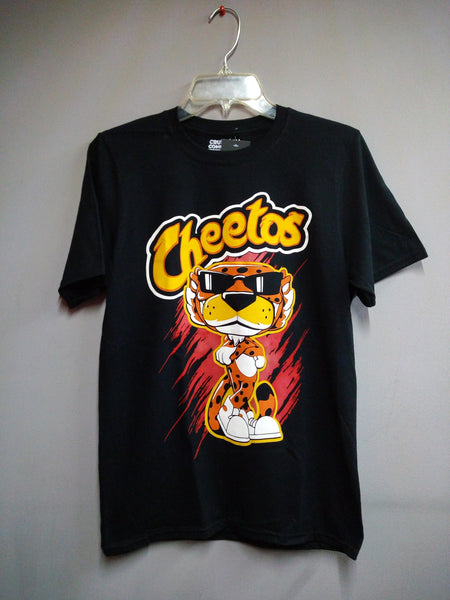 CHESTER CHEETOS - Crush Comics