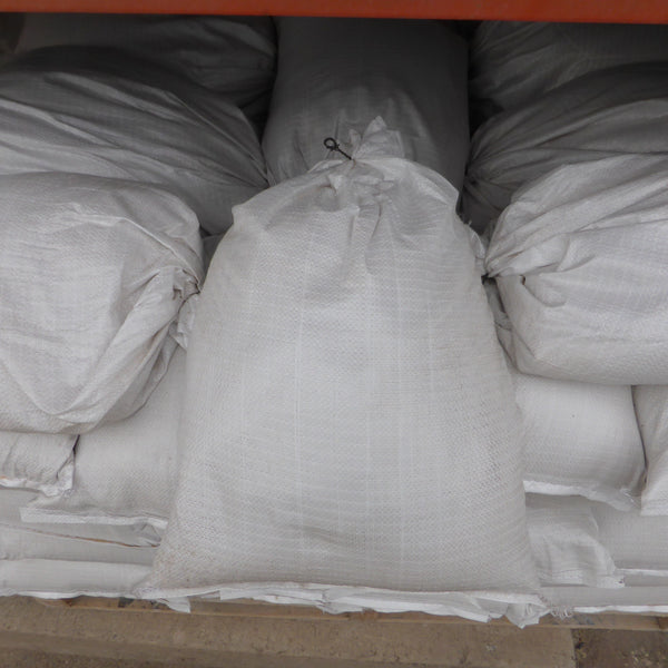 BAG SAND 20KG GARDEN MIX