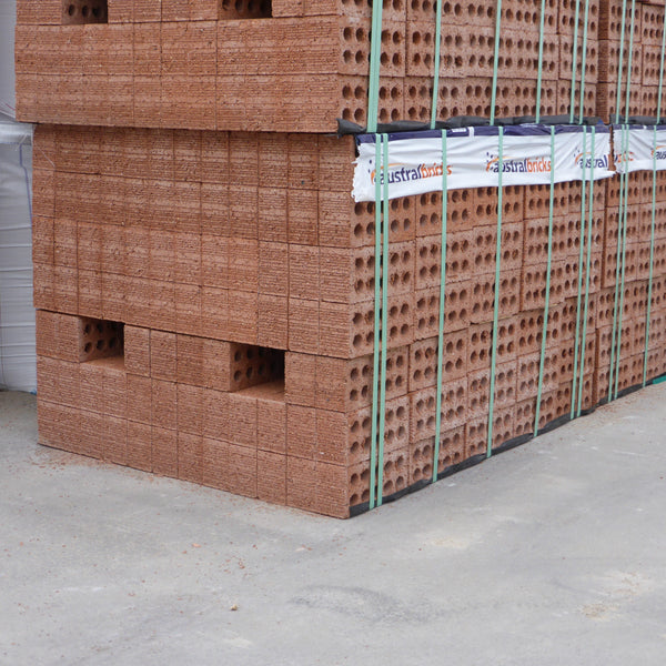 BRICKS COMMON EXTRUDED - per 400 pallet