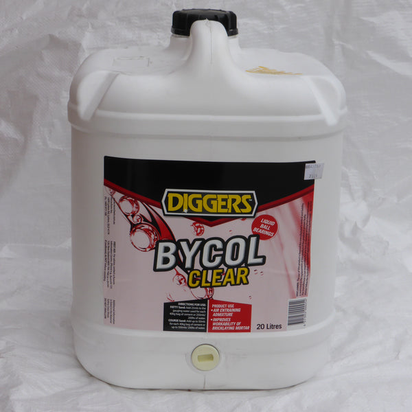 BYCOL CLEAR 20 LITRE