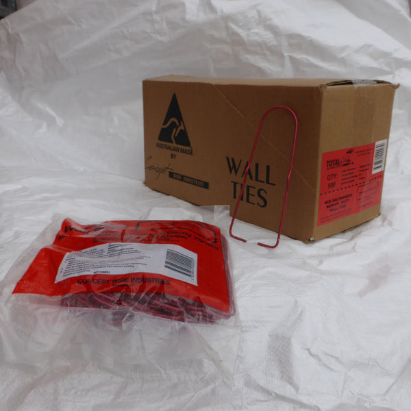 CAVITY WALL TIES - 500
