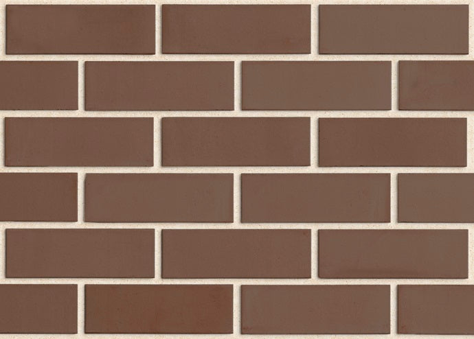 PGH Bricks Smooth - CHOC TAN SMOOTH - per pallet of 400