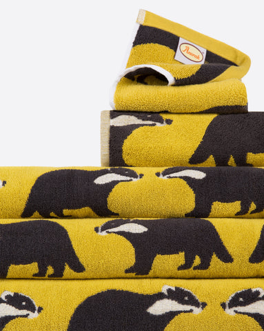 Bath Towel set for bathroom home decor and accessories