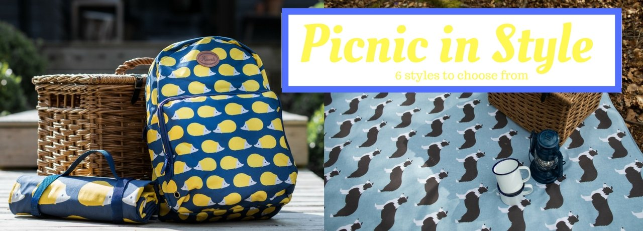 shop online toiletry bags, picnic ware, melamine sets and much more