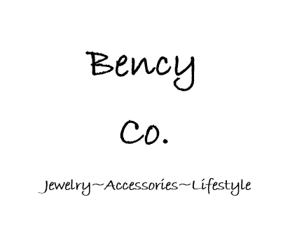 Bency Co. Jewelry