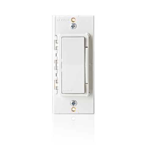Decora Smart Wi-Fi Anywhere Dimmer Companion, DAWDC-1BW