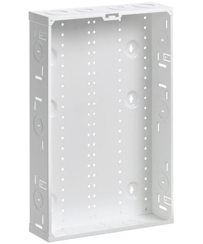 "21"" Structured Media Enclosure, Enclosure Only, 47605-21E - Leviton"