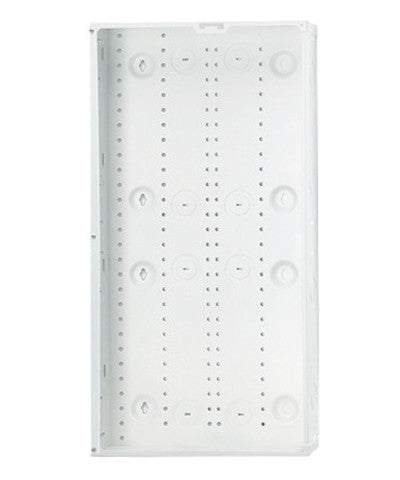 SMC 28-Inch Series, Structured Media Enclosure only, White, 47605-28N - Leviton