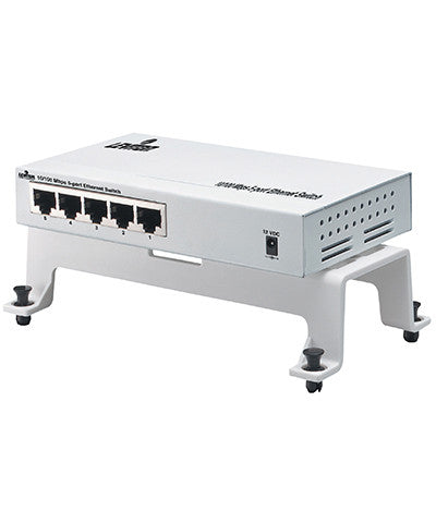 10/100Mbps 5-Port Ethernet Switch, 47611-5PT - Leviton