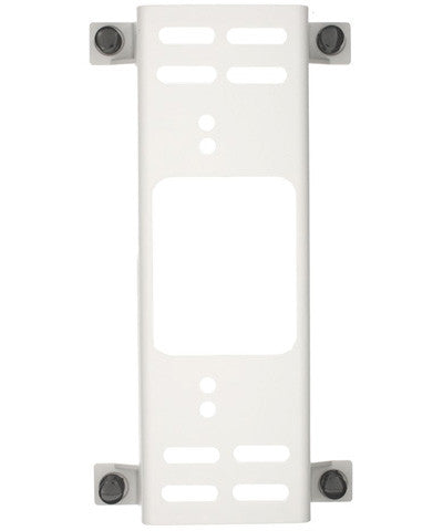 Data Plastic Bracket, White, 47612-DBK