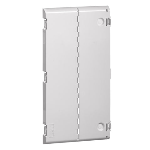 "28"" Wireless Structured Media Center Vented Hinged Door Only, 49605-28S"