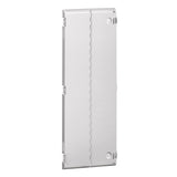 "42"" Wireless Structured Media Center Vented Hinged Door Only, 49605-42S"