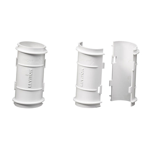 Wireless Structured Media Center Multi-Bay Attachment Tube, 49605-TUB