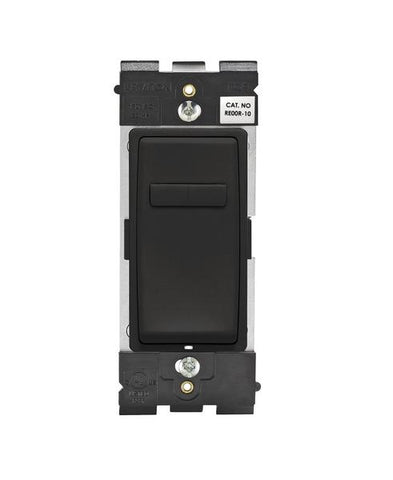 Renu Coordinating Dimmer Remote, for 3-Way or Multi-Location Control, RE00R-0OB (for use with REI06)