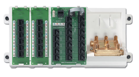 Distribution Panel, 47606-ASO - Leviton