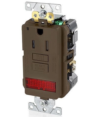 Commercial Receptacles Leviton