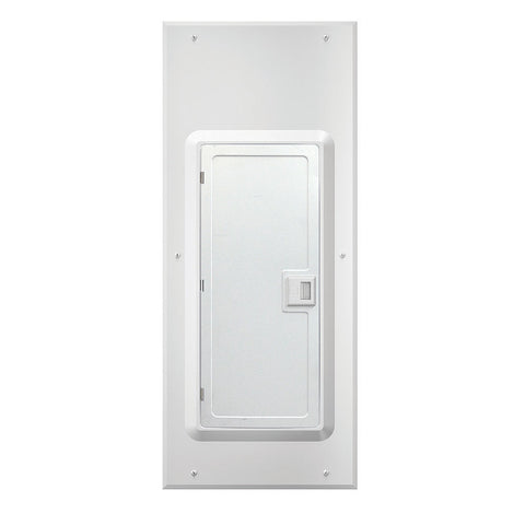 30-Space Indoor Load Center Cover and Door, NEMA 1, Flush/Surface Mount, LDC30