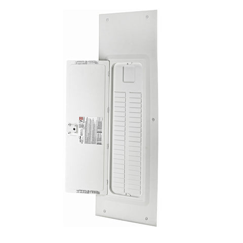 Indoor Load Center Cover and Door NEMA 1, 42 spaces with mounting hardware, LDC42