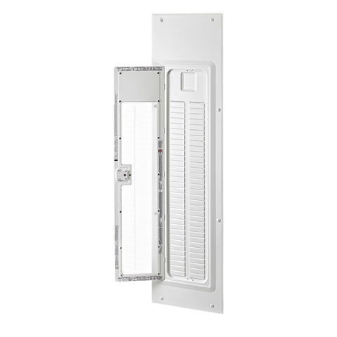66 Space Indoor Load Center Cover and Door with Window, LDC66-W