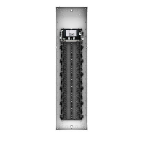 66 Space Indoor Load Center with Main Circuit Breaker, LP622-0MB