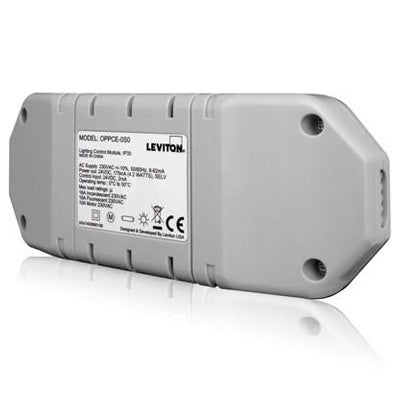 20A CE Power Pack for Occupancy Sensors, Surface Mount Module, OPPCE-S0 - Leviton