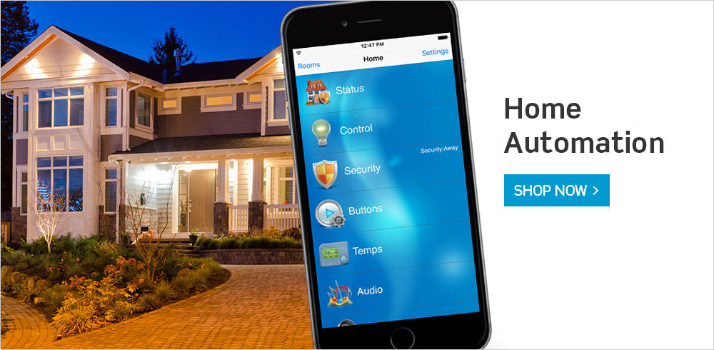 Leviton Home Automation