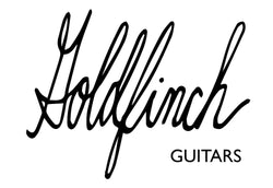 Goldfinch Guitars