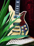 KENSINGTON NATURAL - Goldfinch Guitars