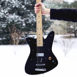 PAINTED LADY MIDNIGHT 12 STRING - Goldfinch Guitars