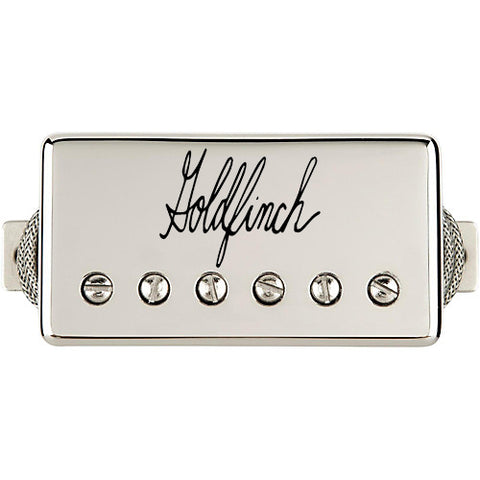 Goldfinch Bridge Pickup