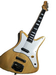 PAINTED LADY NATURAL - Goldfinch Guitars