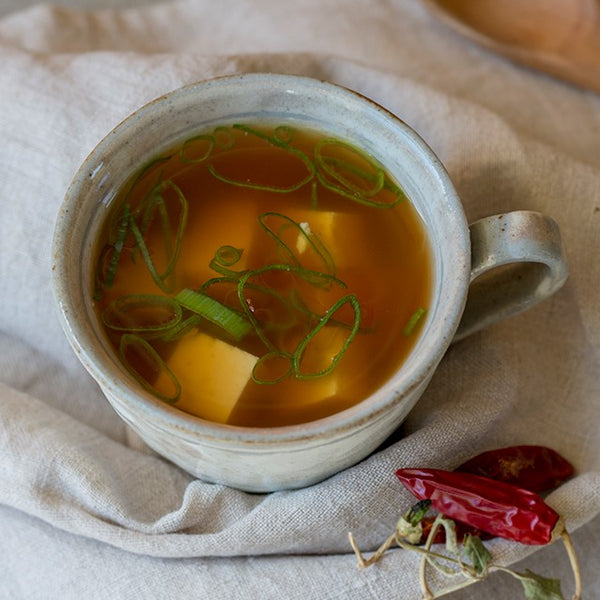 Organic Instant Miso Soup - Spicy Chili
