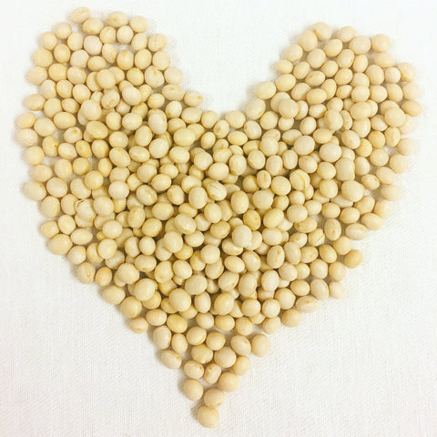 Soybeans (500g)
