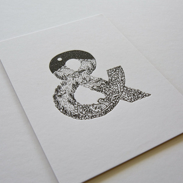 & for Ampersand