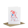 6 Christmas Card Box Set