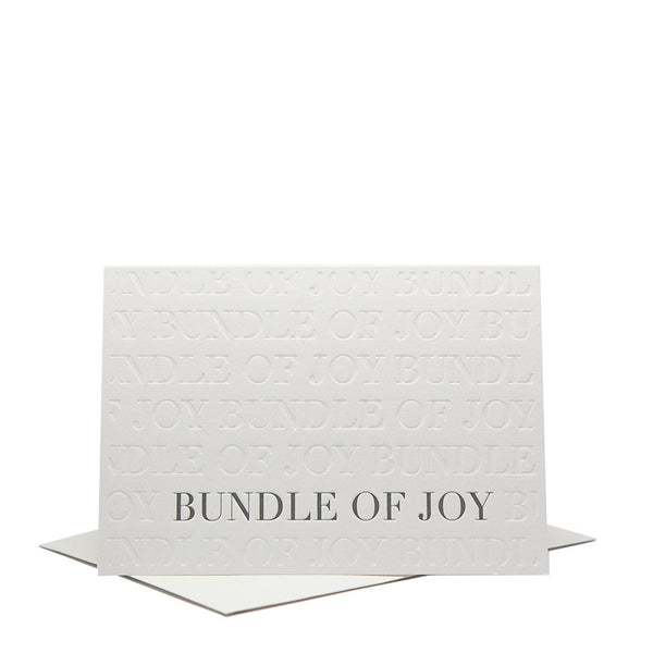 Monochrome - Bundle Of Joy