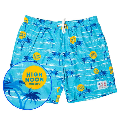 High Noon Tropical Swimsuit