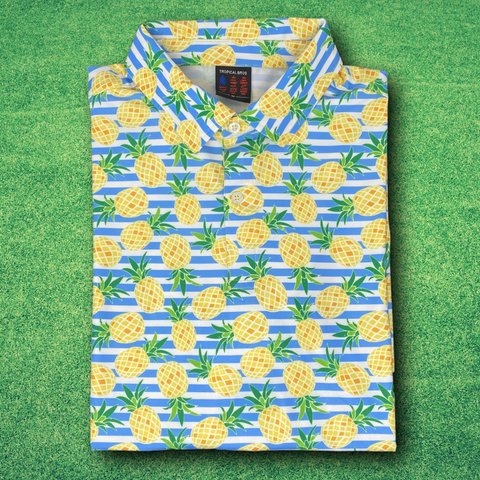 The John Daly Everyday Polo