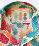 Pineapple Express Hawaiian shirt