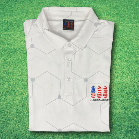 The Signature Series Logo Everyday Polo