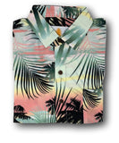 Sunset Palms Hawaiian Shirt