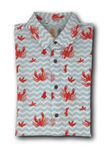 Super Stretch - The Kramer Hawaiian Shirt