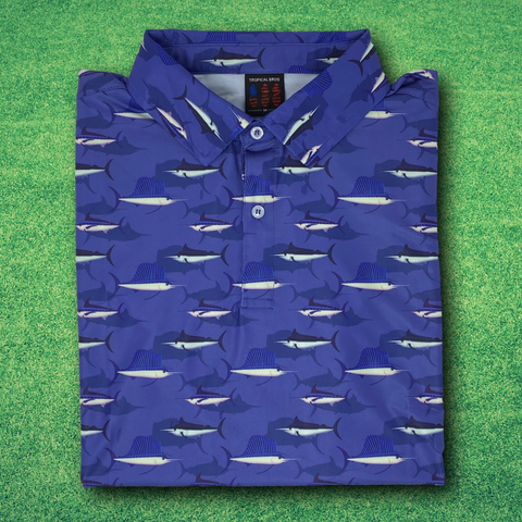 The Predator Everyday Polo