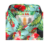 Super Stretch - Weekend Warrior Hawaiian Shirt